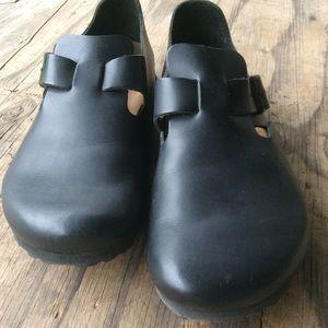 Birkenstock London Soft Footbed size 40